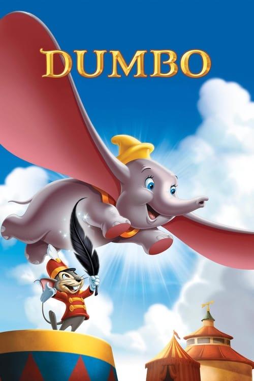 Mira La Película Dumbo Con Subtítulos En Español