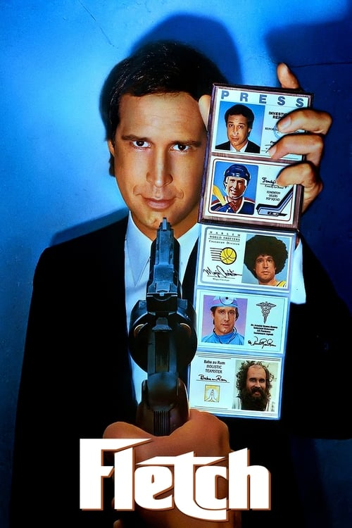 Streaming Fletch (1985) Movie Free Online