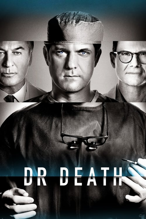 Dr. Death - Poster