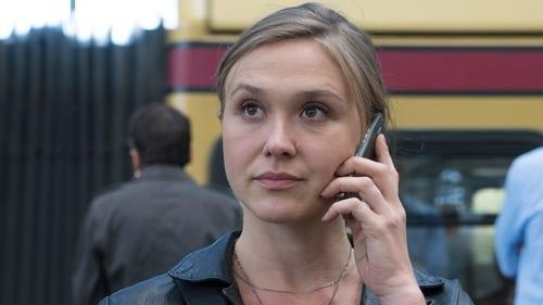 Homeland - Season 5 - Episode 5: Better Call Saul