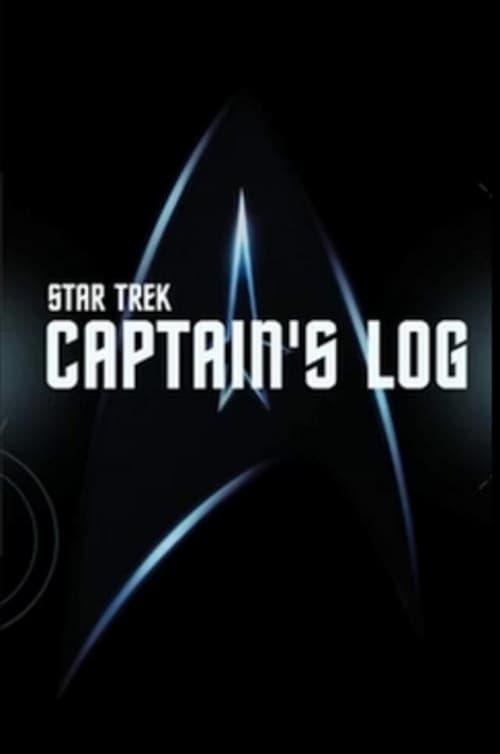 Assistir Star Trek: A Captain's Log Completamente Grátis
