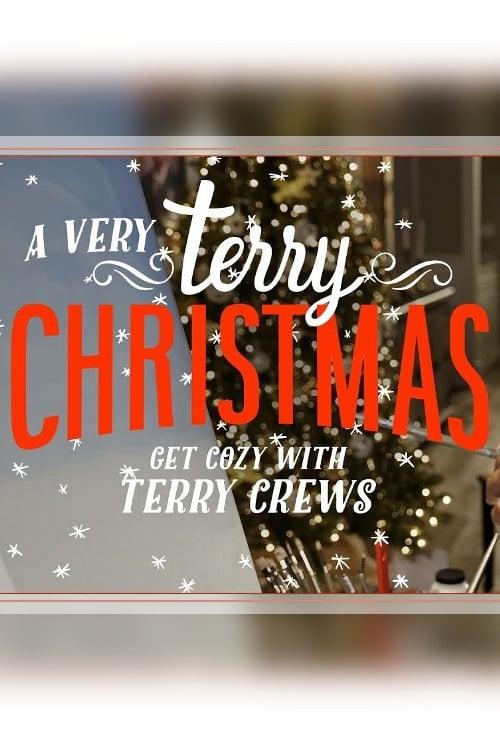 Assistir A Very Terry Christmas: Get Cozy With Terry Crews Em Boa Qualidade Hd 1080p