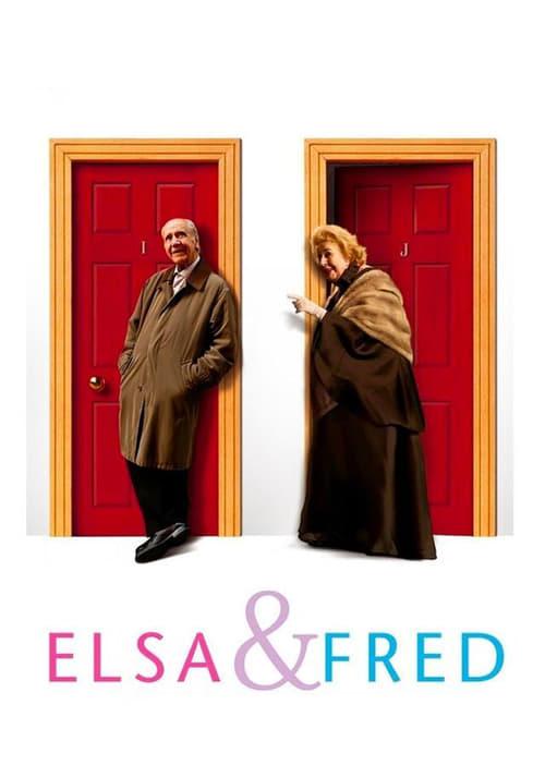 Elsa & Fred ( Elsa y Fred )