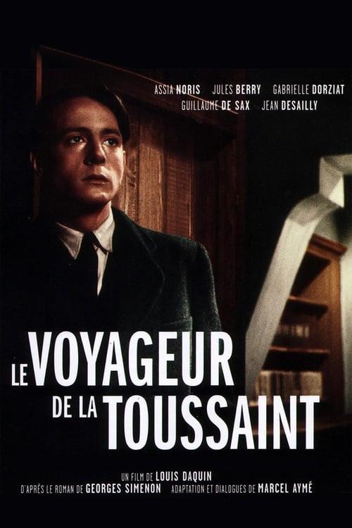 Assistir Le voyageur de la Toussaint Com Legendas Em Português