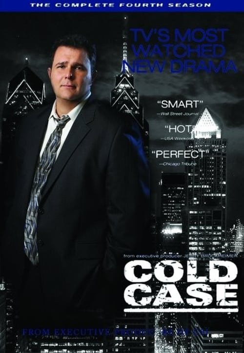 Cold Case: Season 4