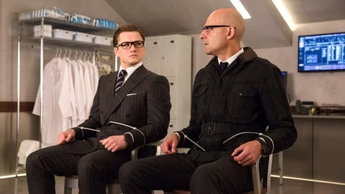 Kingsman: The Golden Circle - Reports of my death have been greatly exaggerated. - Azwaad Movie Database