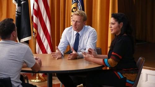 Grey's Anatomy - Season 11 - Episode 3: Got to Be Real