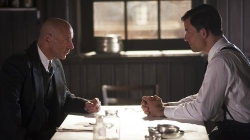 X Company: Season 3 – Épisode Creon vs. Ixion