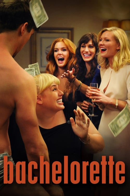 The poster of Bachelorette