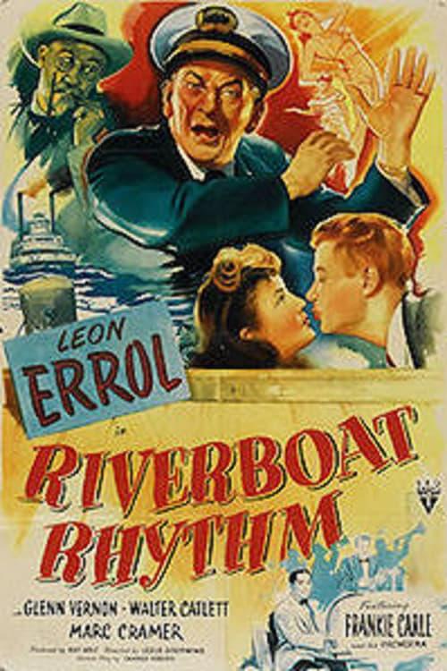 Film Riverboat Rhythm En Bonne Qualité Hd