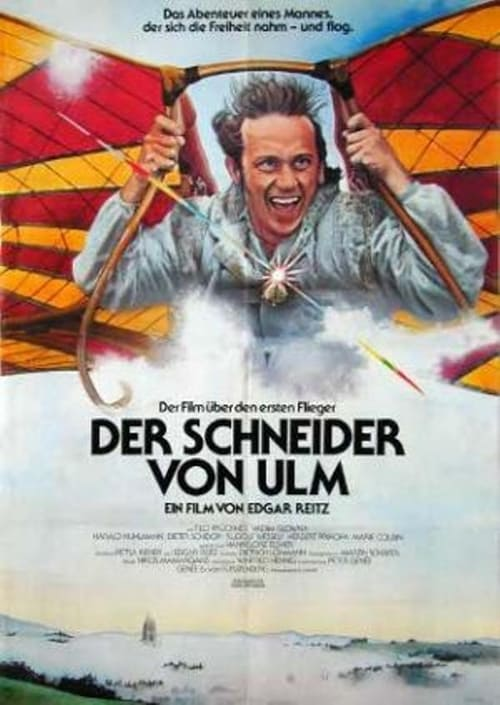 The Tailor from Ulm (1978)