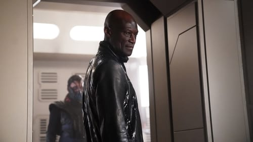 Marvel's Agents of S.H.I.E.L.D. - Season 5 - Episode 21: The Force of Gravity