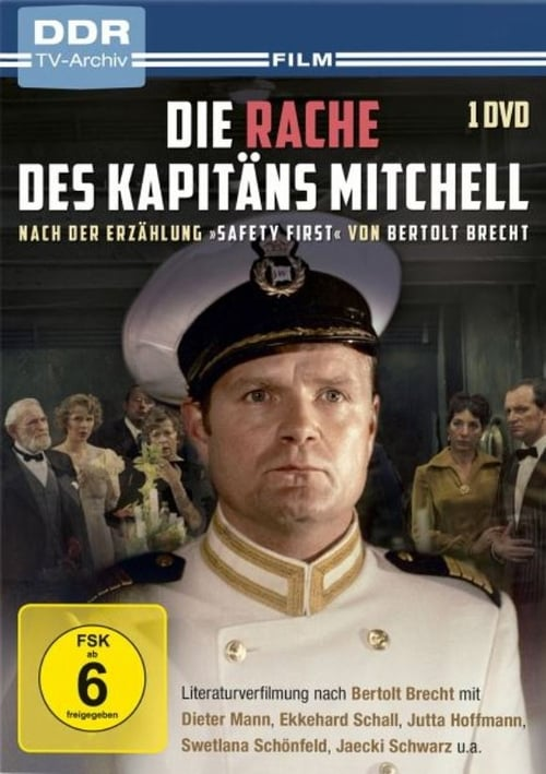 مشاهدة Die Rache des Kapitäns Mitchell في نوعية HD جيدة