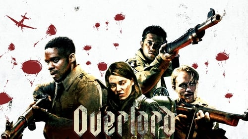 Overlord - Stop the unstoppable - Azwaad Movie Database
