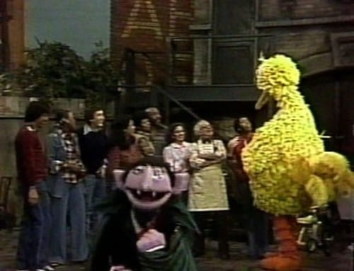 Sesame Street: Season 10 – Episod Episode 270