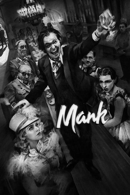 Mank - Drama / 2020 / ab 12 Jahre