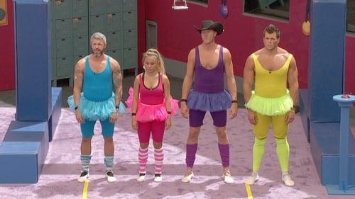 Big Brother: Season 19 – Episode Episode 16