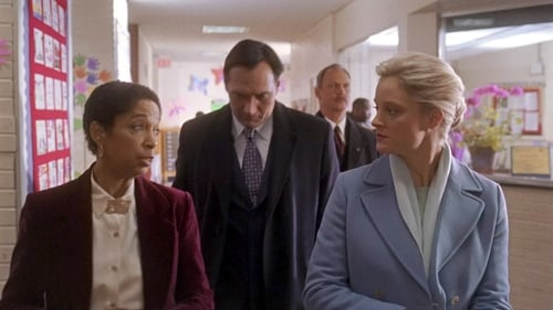 Watch The West Wing S7E20 Online