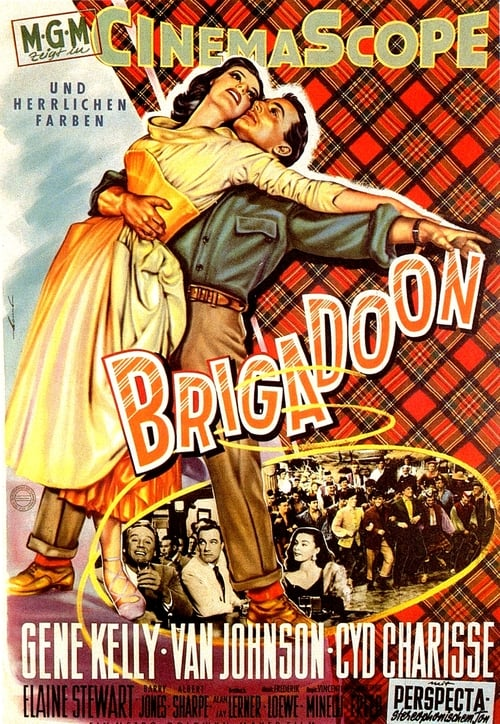 WATCH LIVE Brigadoon