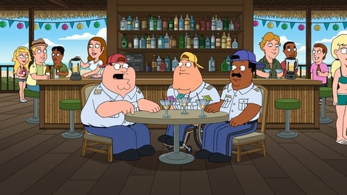 Watch Family Guy S16E14 Online