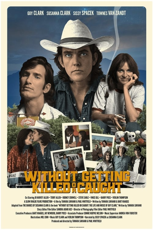 Without Getting Killed or Caught Watch Movie