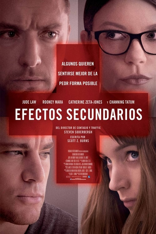 Side Effects Peliculas gratis