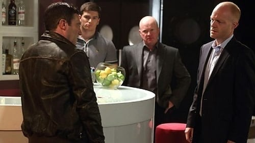 EastEnders: Season 29 – Episod 15/08/2013