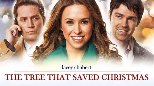 The Tree That Saved Christmas (2014)