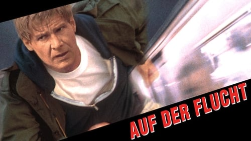 The Fugitive - A murdered wife. A one-armed man. An obsessed detective. The chase begins. - Azwaad Movie Database
