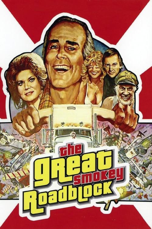 The Great Smokey Roadblock 1978