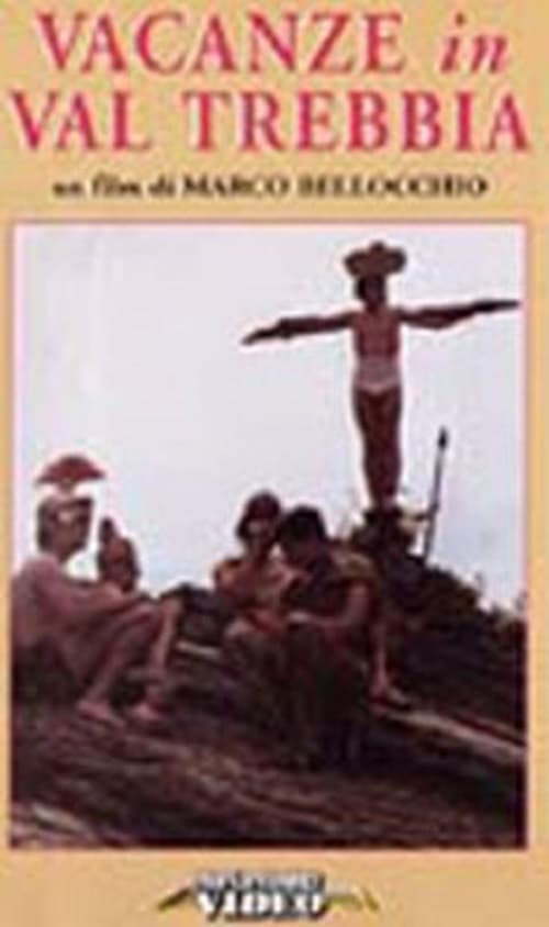 Vacanze in Val Trebbia (1980)