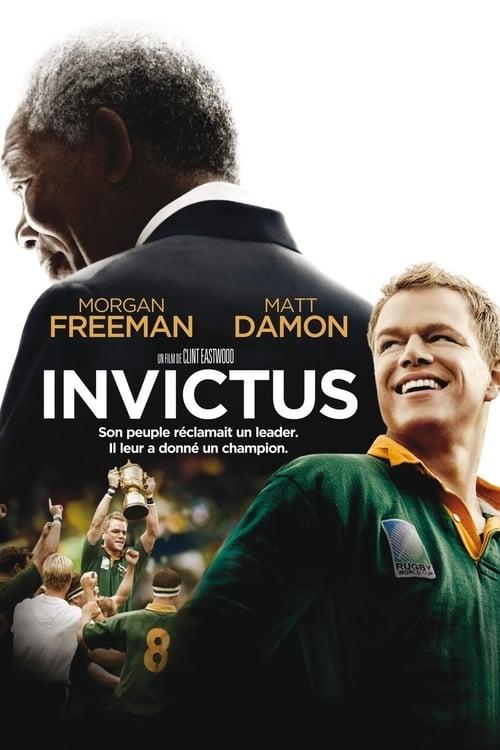 ™ Invictus (2009) ▼