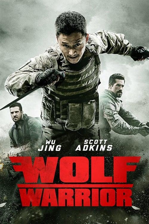 Nonton anime Wolf Warrior (2015)