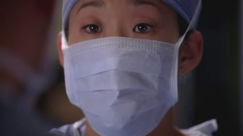 Grey's Anatomy - Season 5 - Episode 18: Stand by Me