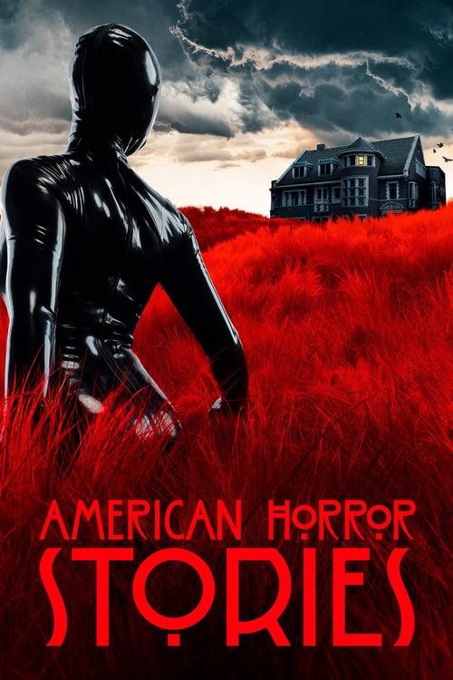 American Horror Stories 1ª Temporada Completa 2021 - Dublado WEB-DL 720p | 1080p / Legendado 5.1