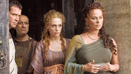 Assistir Roma S02E07 – 2×07 – Dublado