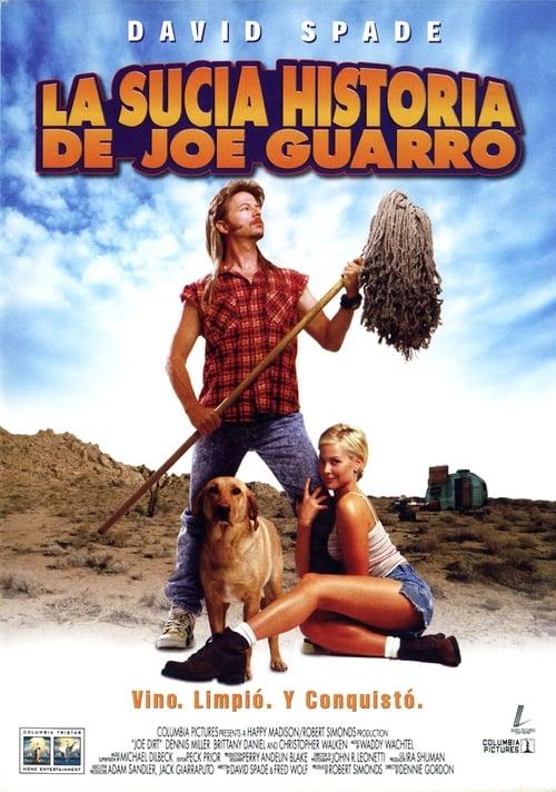 Joe Dirt pelicula completa