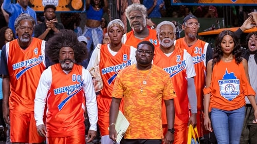 Here I recommend Uncle Drew