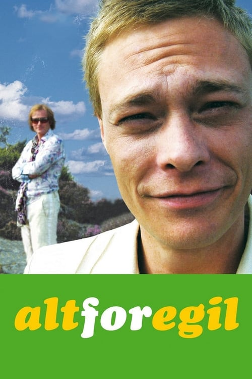 Película Alt for Egil Doblada En Español