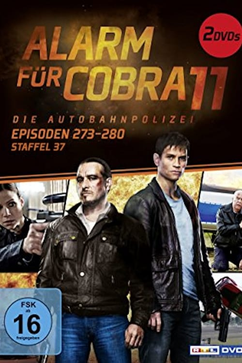 Alarm for Cobra 11: The Motorway Police Season 37