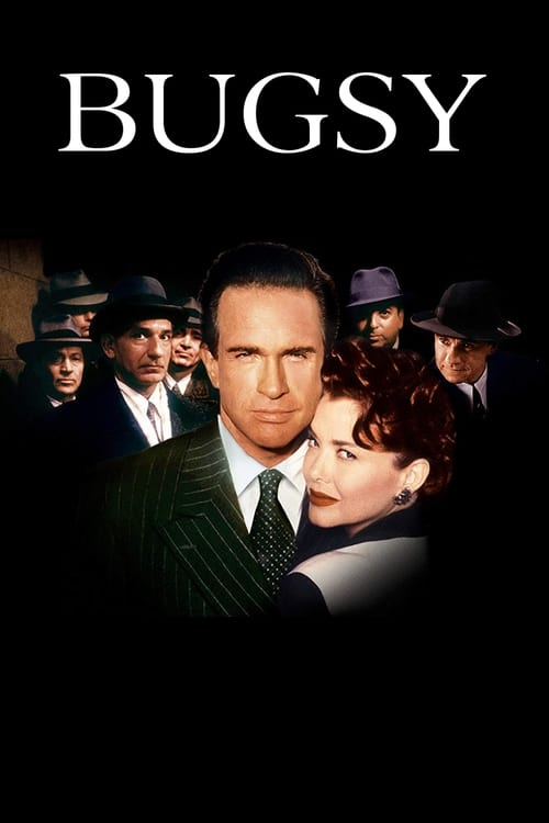 Bugsy (1991) — The Movie Database (TMDb)