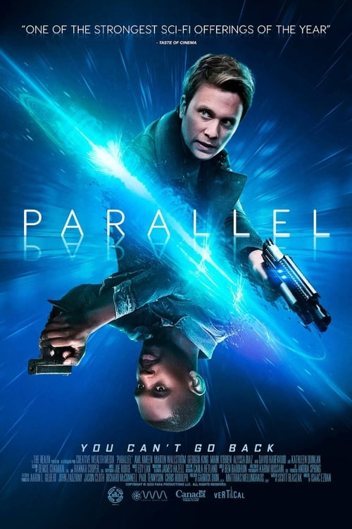 Parallel (2020) Poster