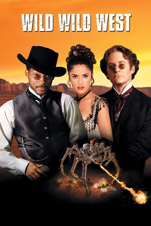 Streaming Wild Wild West (1999) Movie Free Online