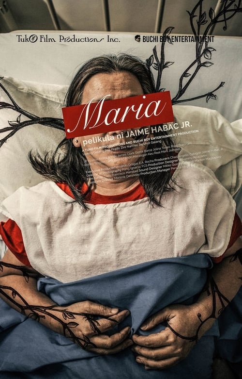 Watch Maria Online Zstream