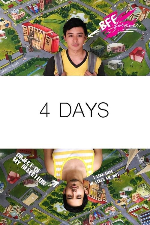 Mira La Película 4 Days En Buena Calidad Hd