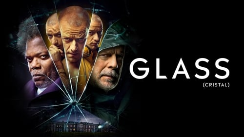 Glass - You Cannot Contain What You Are - Azwaad Movie Database