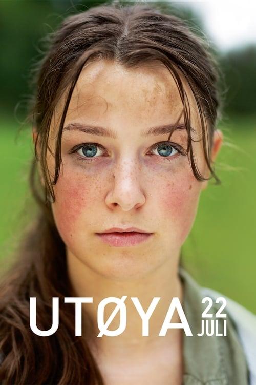 Utøya 22. juli (2018)