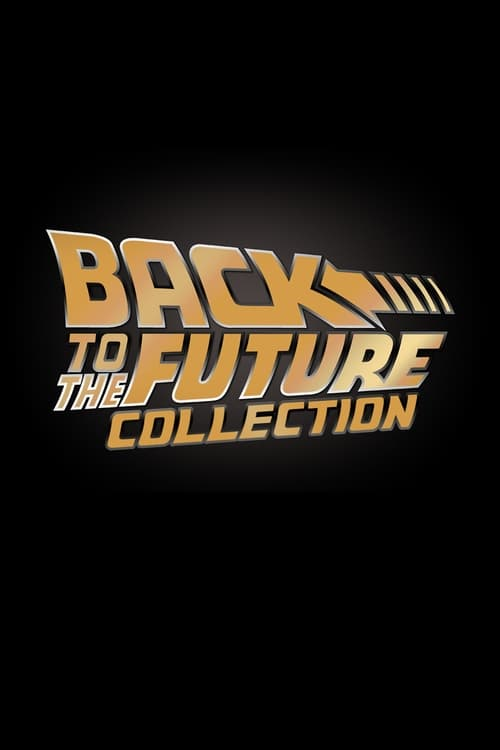 back to the future collection 19851990 � the movie