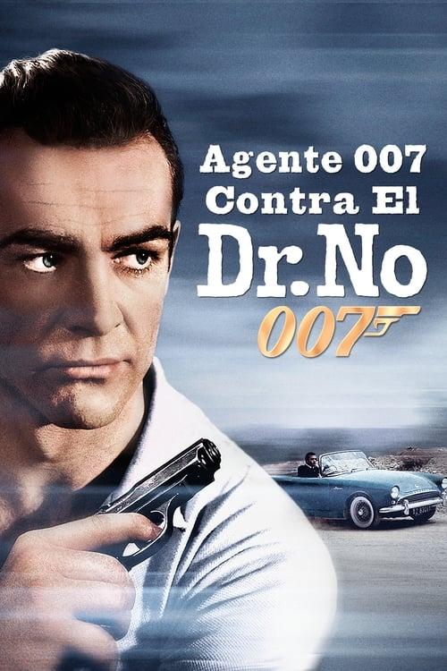 Imagen 007: contra el Dr. No