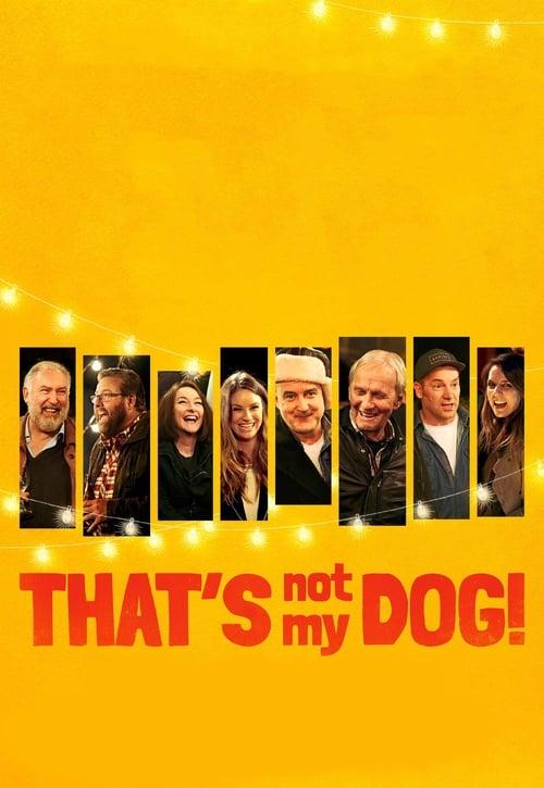 Assistir Filme That's Not My Dog! Dublado Em Português